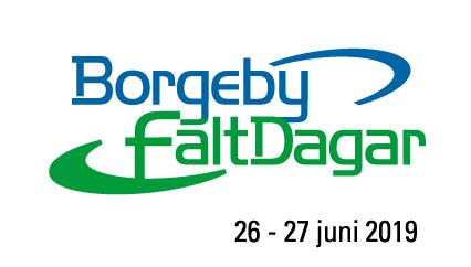 Borgeby Fältdagar 2019