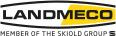 Landmeco logotyp